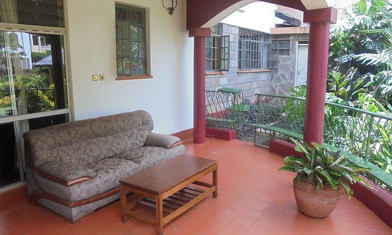 Shanema Homes Guest house Nairobi